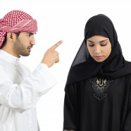 Anger Management Between Muslim Couples