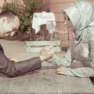 Marriage is not a Competition